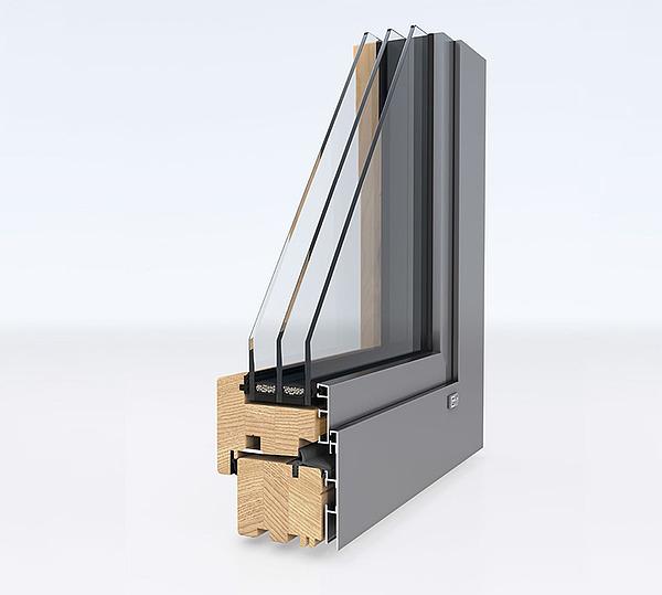 Fenster Holz Alu Oder Kunststoff